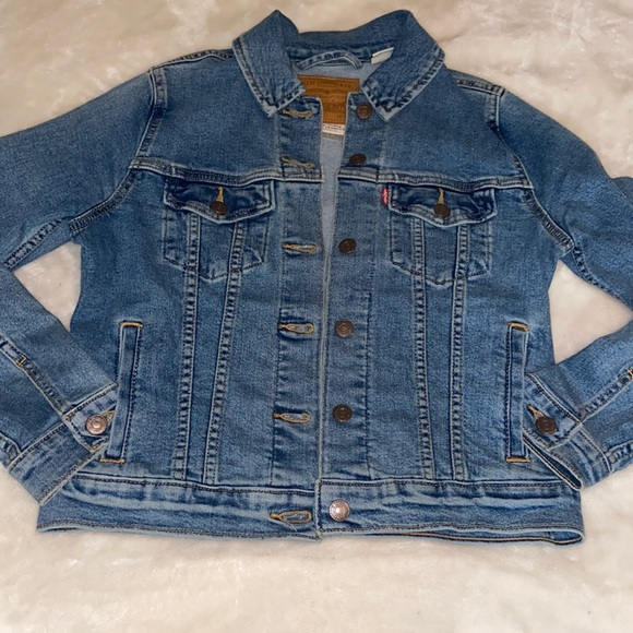 Levi's Jean jacket in size small